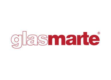 GLASMARTE - VERGLASUNGEN