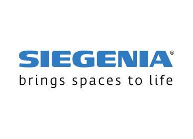 SIEGENIA-Fenstersysteme