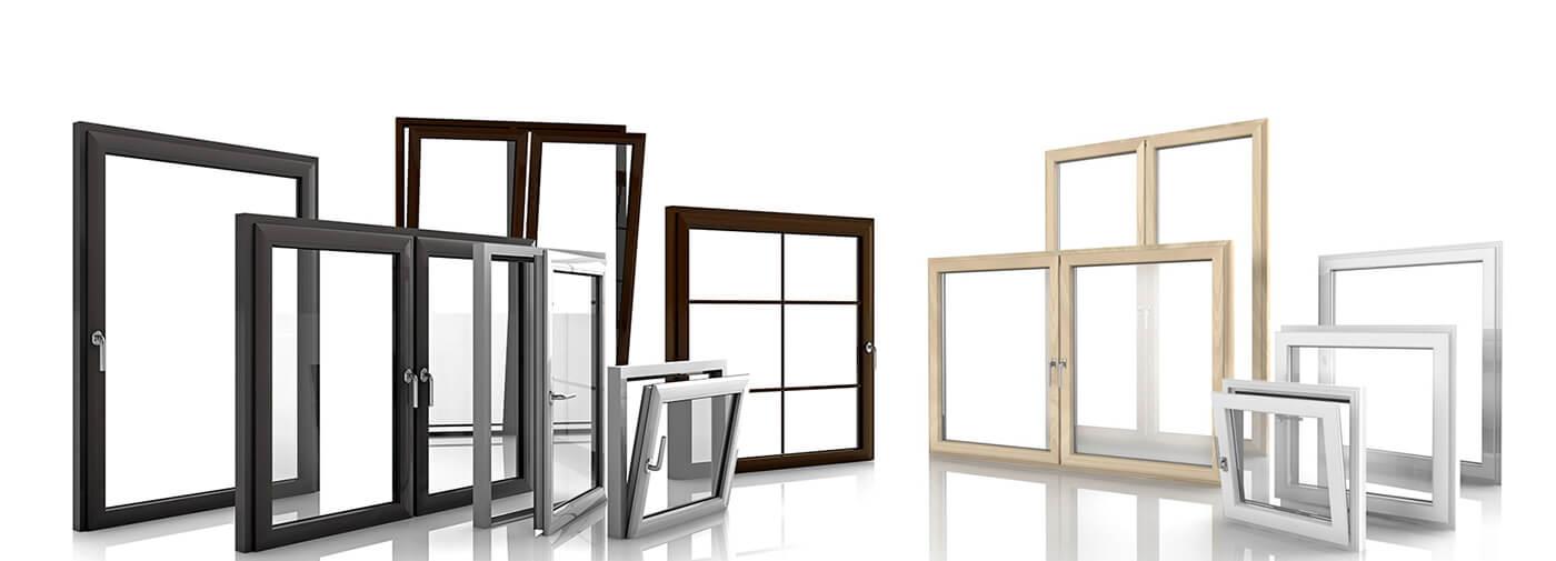 PVC-Fenster kauft man bei FENSTERHAASE