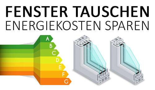 Energieeinsparung durch neue Fenster von Fensterhaase-GmbH 2021